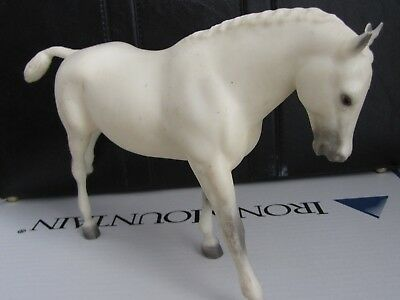 "Breyer's Cantering Welsh Pony ""Yes I Can Sonnet"" #744, 1998 and 1999"