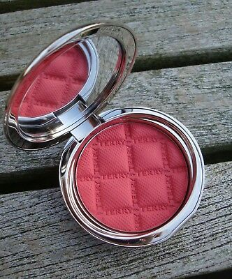 New BY TERRY Blush Terrybly Densiliss Blusher - Beach Bomb #3