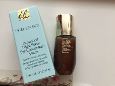 Estee Lauder Advanced Night Repair EYE Augen 5ml  Reisegröße Neu