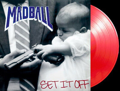 madball - Set It off LP #116309 v