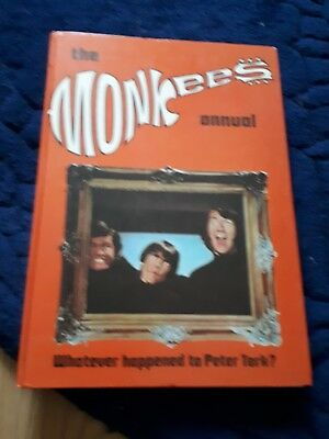 The Monkees Annual 1968