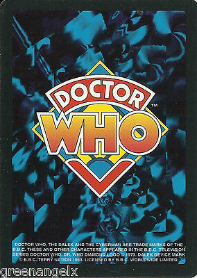 Doctor Who (Dr Who) Ccg - 100 Assorted Cards