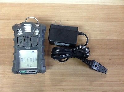 MSA altair 4X multigas detector Monitor Meter With Charger