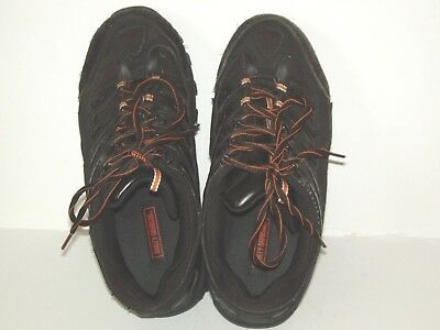 Harley Davidson Pacer Men's Shoes Stock #91442 Pre-Owned Size 11