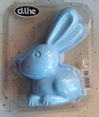 EASTER RABBIT MOULD - Chocolate / Jelly / Marshmallow / Cake - NEW - LOOK!