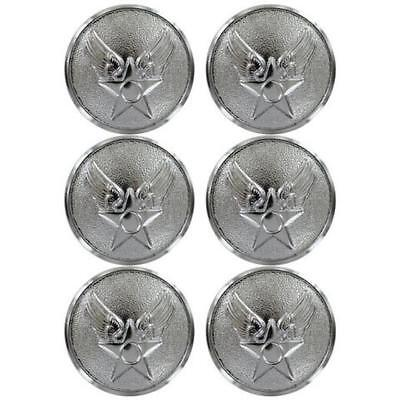 USAF Air Force  Buttons Hap Arnold Honor Guard - 45 ligne (Made in USA)