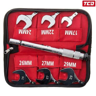 Rothenberger Torque Wrench Set R175001