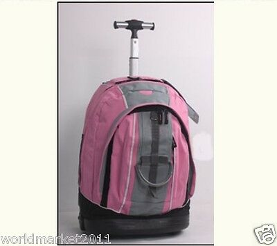Nylon L32*W20*H47CM Laptop Bags / Book Bags / Travelling Bags / Luggage Bags