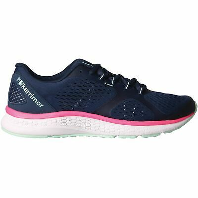 Karrimor Kids Girls Tempo 5 Running Shoes Road Lace Up Breathable Lightweight