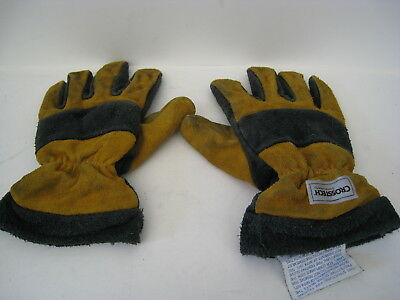 Lion Commander Structural Fire Fighting Protective Glove LPG927BG Size Medium #2