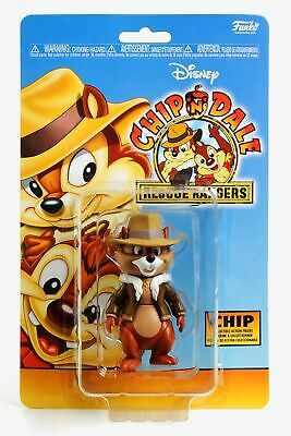 Funko Disney: Chip 'N' Dale Rescue Rangers - Chip Collectible Action Figure