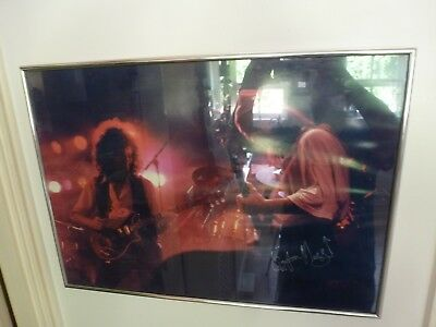 QUEEN, Freddie Mercury, BRIAN MAY, Roger Taylor, C. MOSS Signed convention item!