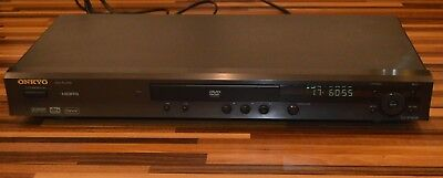 Onkyo Dv-Sp404E Dvd Player