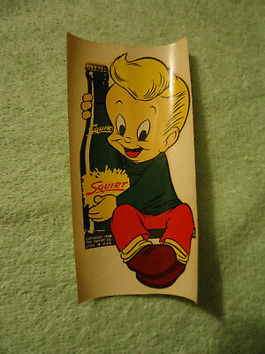 The Squirt Co 1948 Little Squirt decal