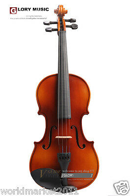 #2 Solid Wood Handmade Multiple Size Professional Musical Instruments Violin
