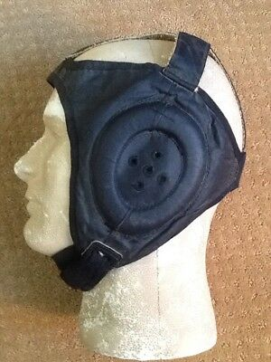 Old Vintage Early Two Strap Roderick Wrestling Boxing Head Gear Antique Guard