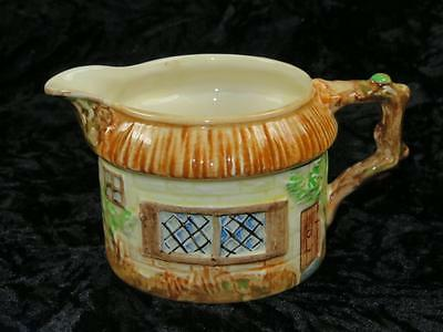 VINTAGE BESWICK COTTAGE WARE Cream Jug Shape 246 1930s