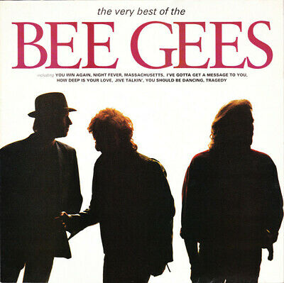 The Bee Gees - The Very Best of the Bee Gees (CD)