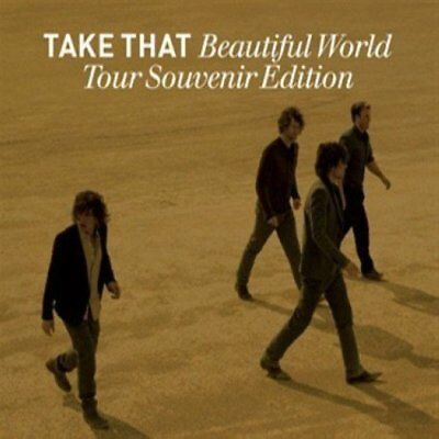Take That - Beautiful World (Limited Edition CD & DVD)