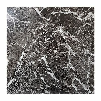 Floor tiles self adhesive marble effect tile vinyl flooring kitchen bathroom