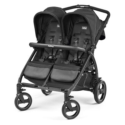 Peg-Perego Book for Two Classico - Onyx