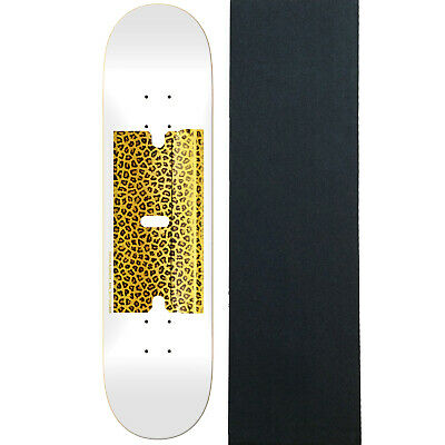 13e84aee97fd8 REAL SKATEBOARD DECK Busenitz Furry Fun 8.06