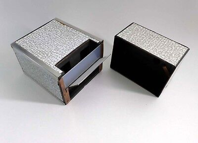 CLUBMAN Stereo Realist Slide Viewer – NEVER SEEN ONE – Has Mirrors only