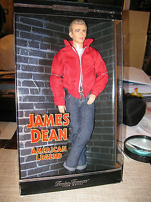 """James Dean """"american Legend"""" Timeless Treasures Collection #27786"""