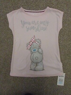 BNWT M&S Marks and Spencer girls 1-2 years Tatty Teddy me to you nightie  - Gift