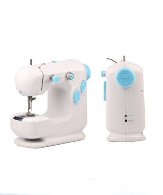 Desktop Multifunction Mini Metal Frame Handheld Electric Sewing Portable .