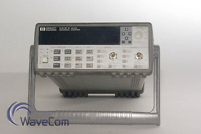 Hewlett Packard 225 MHz Universal Frequency Counter/Timer 53131A