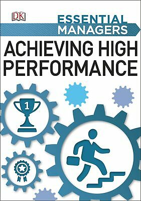 Achieving High Performance, ,