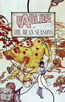 Fables Deluxe Edition HC Vol 05, Bill Willingham