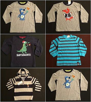 NWT Gymboree Boys LS Shirts Size 2T & 3T Only Selection!