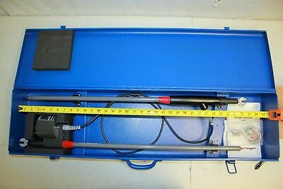 LQQK~New~Megger~514500-4~DETEX~4-36 kV~Phasing~Detector~Tester~Biddle~Electrical