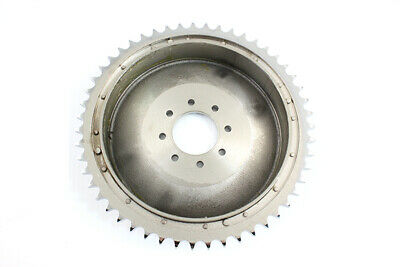 Rear Brake Drum Chrome,for Harley Davidson,by V-Twin
