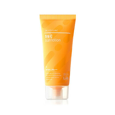 [SKIN&LAB] Fre C Sun Lotion 50ml