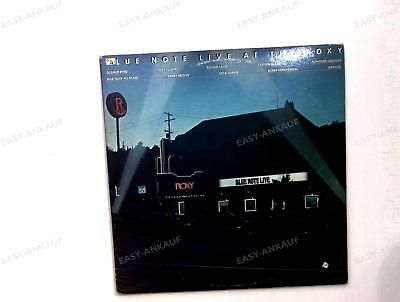 Various - Blue Note Live At The Roxy US 2LP 1976 FOC /5