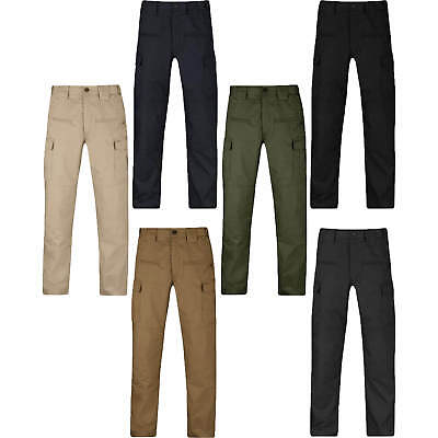 Propper Kinetic Men's Stretch DWR Polyester Cotton Ripstop Tactical Pants  F5294