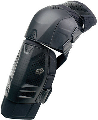 Fox Launch Shorty Knee Pads Black Unisize