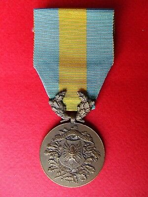 Medaille  Haute Silesie 1920 1922 Commission Interalliee Occupation