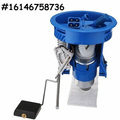 Blue Fuel Pump Assembly Module RH Side Fits For BMW 318i 320i 323i 325i 328i M3