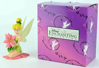 Disney Enchanting Collection - Tinker Bell - Pixie's Christmas Celebration