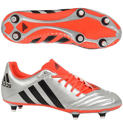 adidas Perfomance Mens Incurza Rugby TRX SG Rugby Boots rrp£65