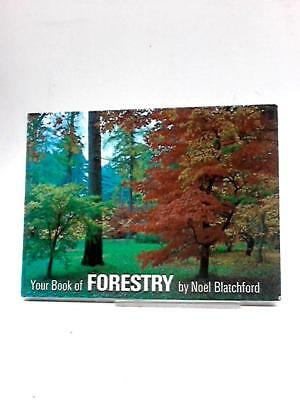 Your Book of Forestry (The your book series (Blatchford, Noel - 1980) (ID:76924)