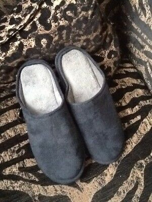 M & S Brand New  Slippers  ♡ Size 10 - 11  ♡