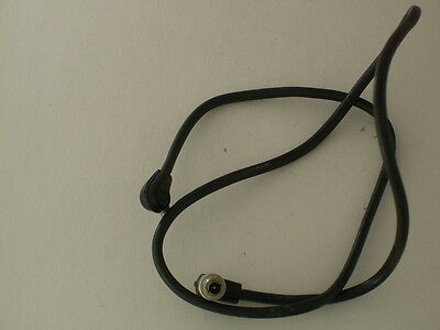 """Sync Cord Pc (Male) To Pc (Female)-19"""" Straight Cord-Made In Germany"""