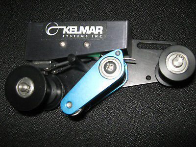 MINTY   KELMAR 35MM PROJECTOR ELECTRIC CHANGEOVER  // Change Over System