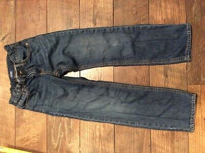Old Navy Boys Straight Jeans Denim Pants 10