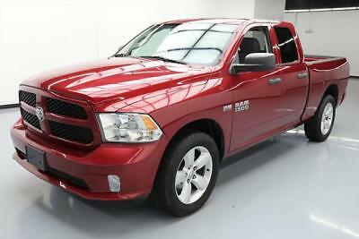 2013 Dodge Ram 1500  2013 DODGE RAM 1500 EXPRESS QUAD HEMI 6PASS 20'S 18K MI #583017 Texas Direct